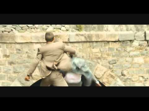 James Bond 007 Skyfall  Adele  FULL MUSIC  HD