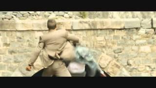 James Bond 007 Skyfall by Adele [OFFICIAL FULL MUSIC VIDEO] HD