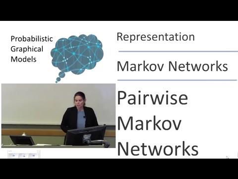 Pairwise Markov Networks - Stanford University