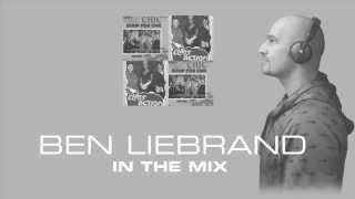 Ben Liebrand Minimix 28-03-2015 - Chic & Class Action - Soup For The Weekend