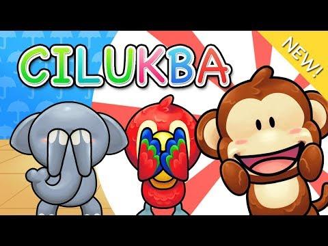 Lagu Anak Indonesia   Cilukba