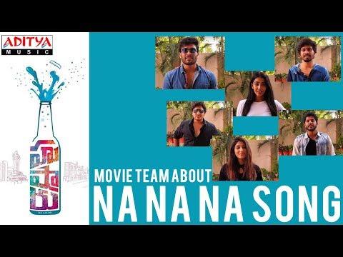 Husharu Movie Team About Na Na Na Song | Hushaaru Songs | Sree Harsha Konuganti | Radhan