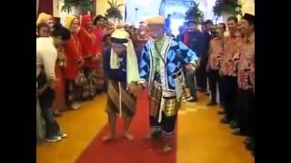 "upacara adat sunda  ki lengser kecil&akbar ""eqilacoopreate"