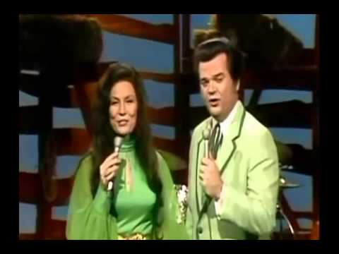 Loretta Lynn   Conway Twitty   Never Ending Song Of Love