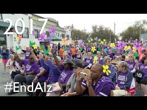 2017 Walk to End Alzheimer's (Frederick, Maryland)