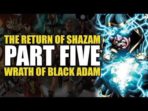 shazam-part-5:-the-wrath-of-black-adam-|-comics-explained