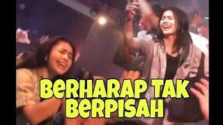 Gambar cover Berharap Tak Berpisah fell Koplo 🎵 Versi Dangdut koplo ( Remix ) 1 jam