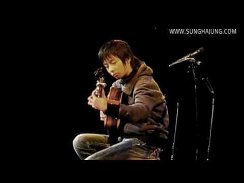 (Bon Jovi) Living On A Prayer - Sungha Jung /1.27.2010 Triple Door