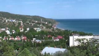 Канака 2014.Крым.(На видео немного отдыха ,немного местности., 2015-03-17T15:33:39.000Z)
