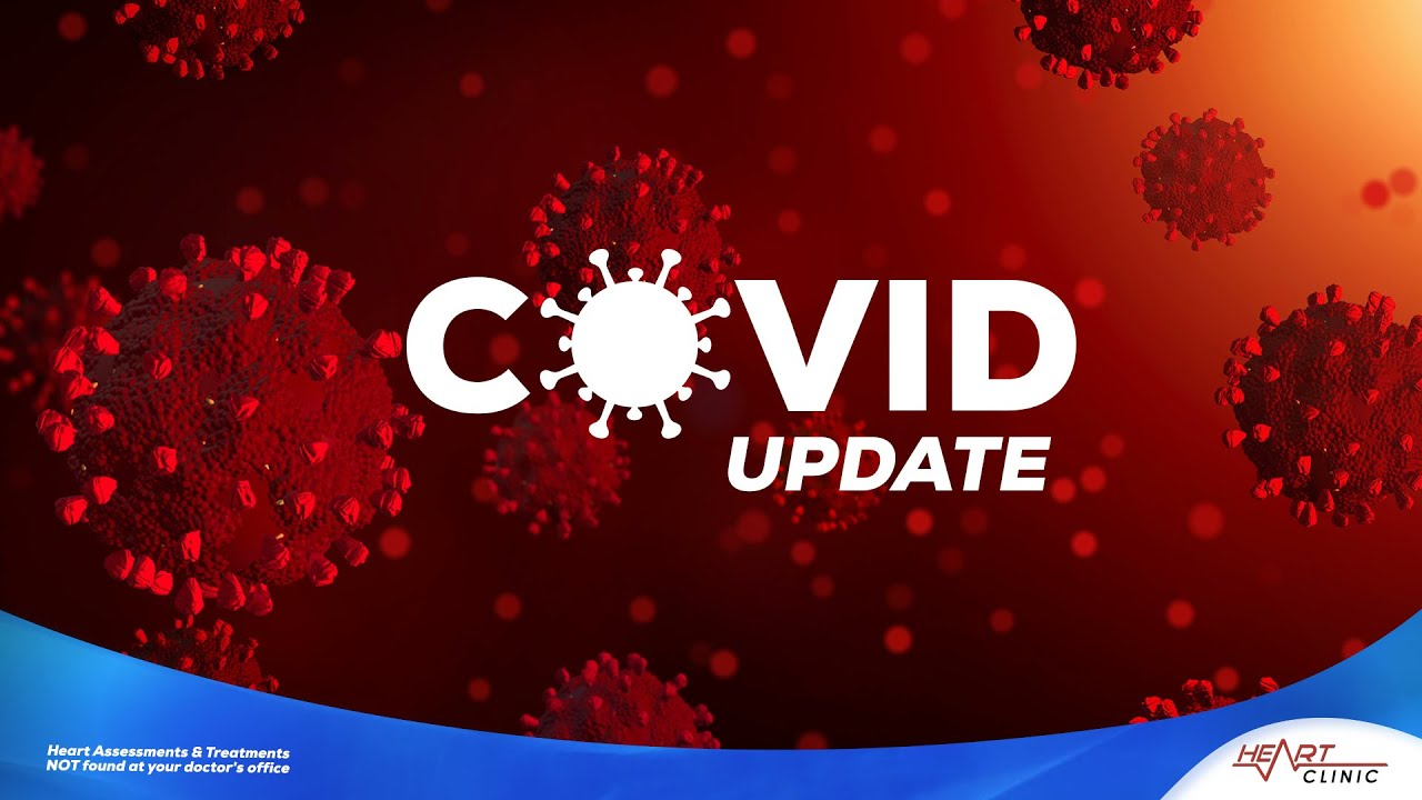 Covid 19, Corona Virus and Heart Disease, Hypertension, Diabetes and High Cholesterol