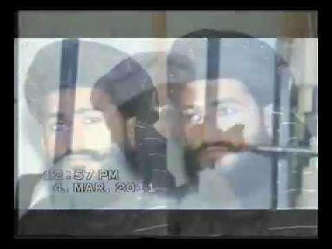 Allama Ahmad Saeed Khan Multani RH (Khutba Jumma) 4-3-2011 BZRG HASTI