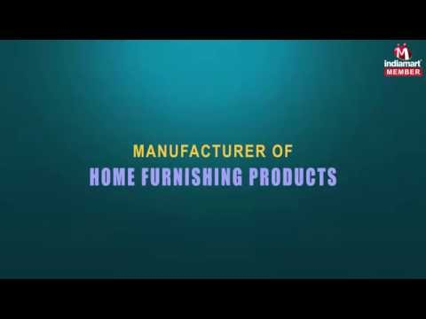 Home Furnishing Products by Mayur Decor, Panipat