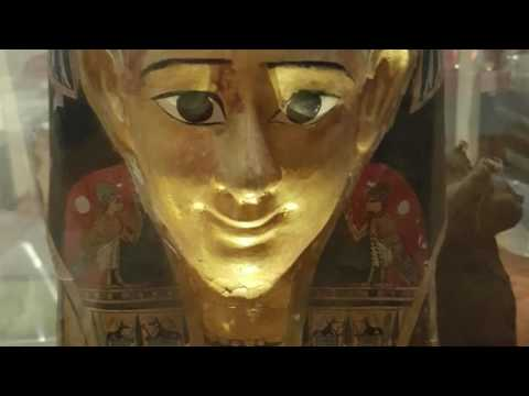 Irish National Museum- Archeology