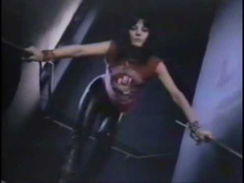 Joan Jett  Love Me Two Times The Doors