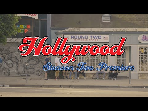 Hollywood! Round Two The Show S2 Ep1