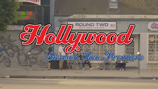 Hollywood! Round Two The Show S2 Premiere Episode