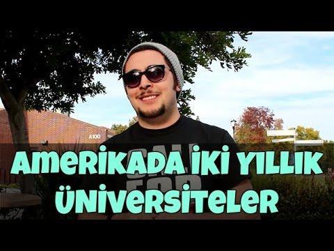 Amerikada Yaşam - İki Yıllık Üniversite | Sertifika Programı | Community College Avantajları