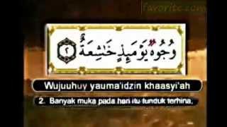 Video Murottal juz 30 oleh Muhammad Thoha Al Junayd download MP3, 3GP, MP4, WEBM, AVI, FLV Oktober 2018