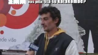 EMM Anketa - Katakombe