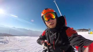 Competition entry for Skifree Film - Max Hoffmann