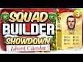 FIFA 18 SQUAD BUILDER SHOWDOWN!!! GARETH BALE!!!  Advent Calendar Day 3 vs Nick28T