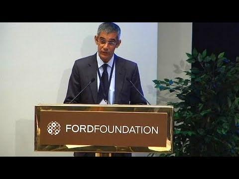 "Minsky 2010 Conference: Leonardo Burlamaqui on the ""Moral Science"" of Economic Theory"
