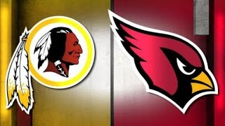 The Redskins Report LIVE! Week 13: BIG D Debacle, Knocking Down The House of Cards #LouieTeeLive