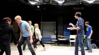 Chekhov: Awkward Ballroom Dance
