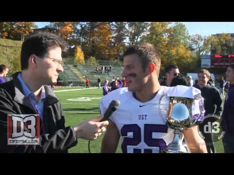 Ryan Deitz interviewed by Pat Coleman