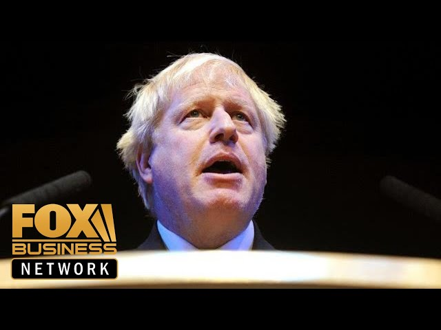 British MPs reject Boris Johnson's request to hold an early election