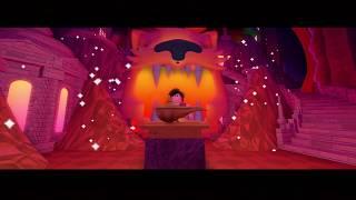 Aladdin Roblox Trailer