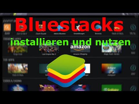 Android auf PC installieren und nutzen | Bluestacks App Player