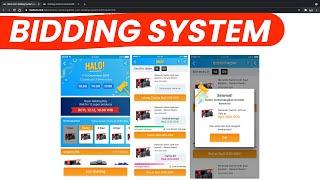 REVIEW ARSITEKTUR APLIKASI LELANG BLIBLI screenshot 3