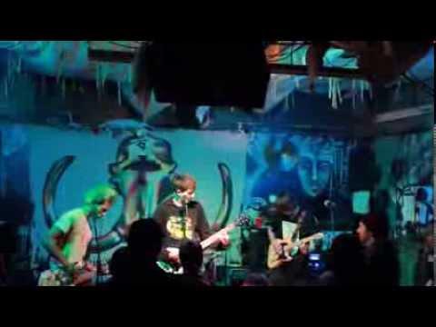 The Rotten Blue Menace-Blisters!