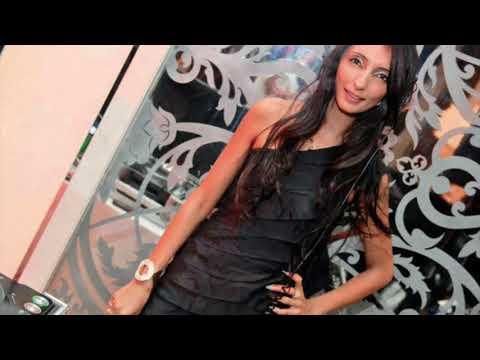 DJ Patch   Female DJ   Dubai # 1 entertainment booking agency   33 Music Group   Scott Sorensen