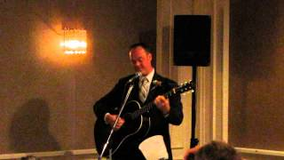 Led Zeppelin - Thank You (Acoustic Cover) - Wedding Song Aug 3rd 2013
