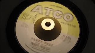 Mary Wells - Fancy Free - ATCO: 6436
