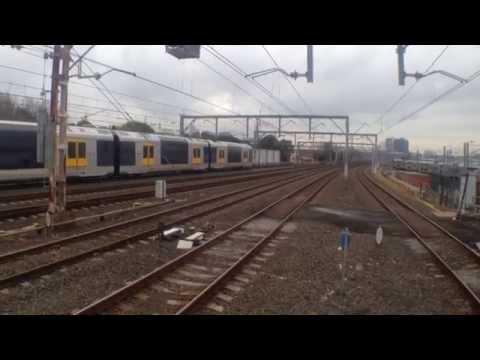 Sydney Trains Vlog 356: Macdonaldtown Part 3