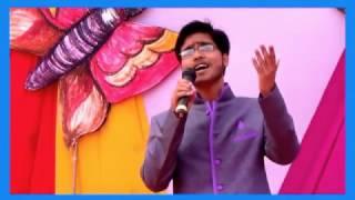 Hashr Me Fir Milenge Mere Doston   Atulya Srivastava   NSPS Farewell 2017