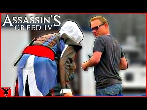 Unboxing de Hidden Blade (Hoja Oculta) de Assassin's Cr ...
