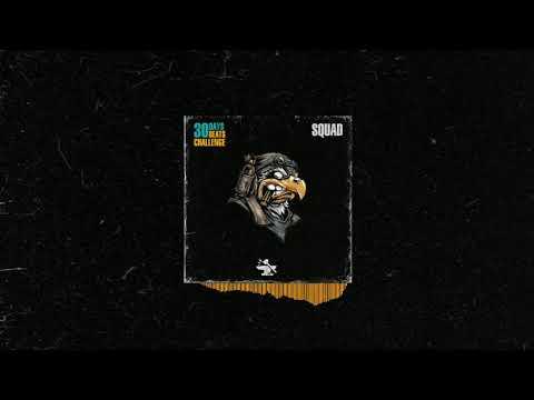 ГРОТ x Vinnie Paz Agressive x Cinematic Epic Hip Hop Type Beat – Squad (prod. Bitodelnya)