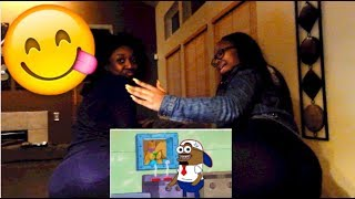 Gambar cover DOUBLE SEAWEED DELUXE OFFICIAL MUSIC VIDEO(Ft. Reggie Couz) [Prod by: OfficialMaas]REACTION PART 2