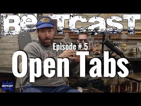 Open Tabs # 5