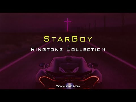 Starboy - Ringtone Collection