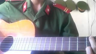 Chúng tôi là chiến sĩ guitar cover