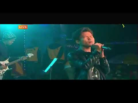 David Lai - မဆုံေသာလမ္း