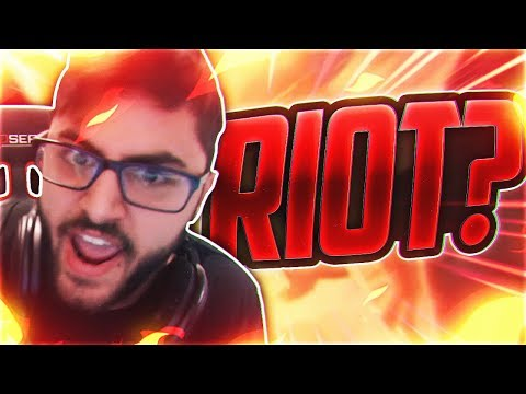 Yassuo | RIOT WILL LOSE ME THIS 10K BET IF THEY DON'T FIX THEIR RANKED SYSTEM