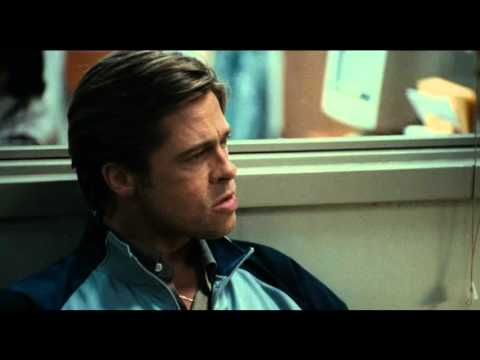 MONEYBALL - breaking biases - FREQUENCY BASED PROBABILITY / STATISTICS -  MATHEMATICS in the MOVIES