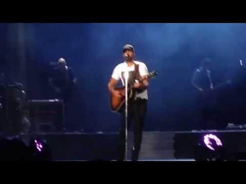 Huntin' and Fishin' and Kissin' Every Day (Live) - Luke Bryan on 7/30/15 in Scranton, PA