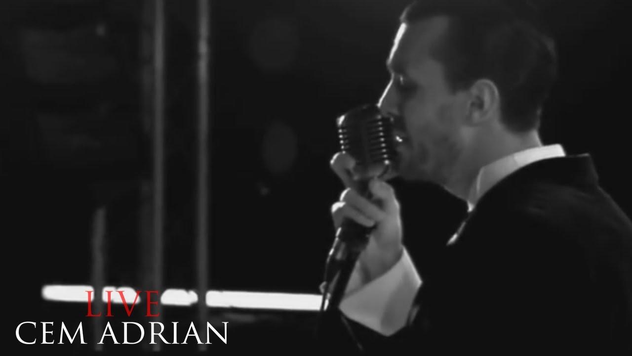 Cem Adrian - Hani Bazen (Live)